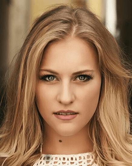 Anna Illenberger